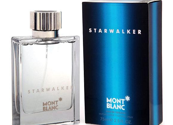 Mont Blanc Starwalker EDT