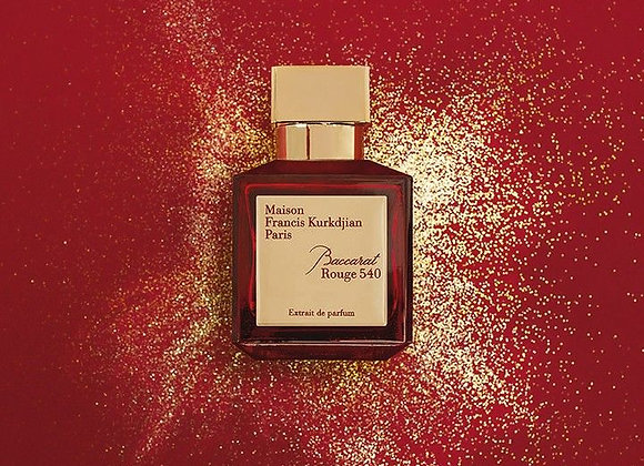 Baccarat Rouge 540 Extrait- MFK