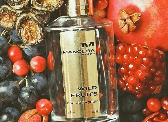 Mancera Wild Fruits