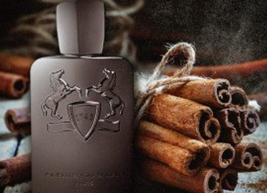 Parfums de Marlyn Herod