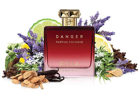 Roja Parfums Danger Cologne