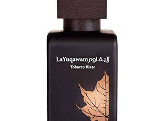 La Yuqawam Tabacco Blaze