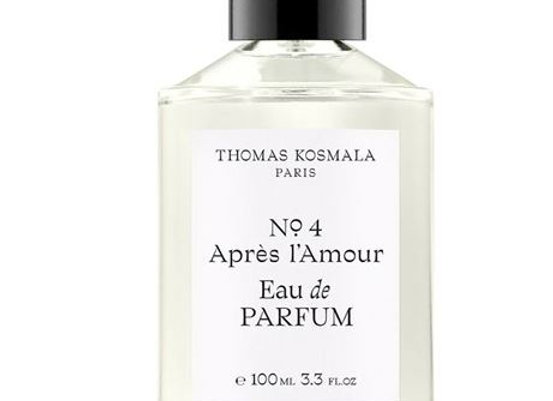 Thomas Kosmala - No. 4 Apres L'Amour
