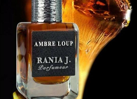 Rania J. Ambre Loup