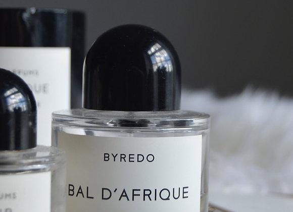 Byredo Bal D' Africa