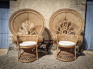 Location fauteuil emmanuelle - Normandie