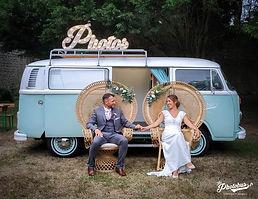 Location fauteuils Emmanuelle - mariage - cérémonie - Normandie