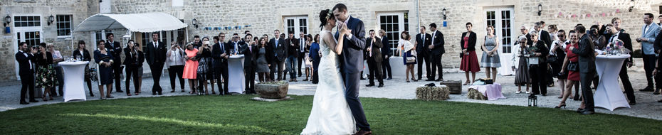 Le Colombier du Manoir, mariages et réceptions en Normandie