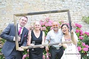 Salles pour mariages et réceptions en Normandie à proximité de Bayeux, Le Colombier du Manoir
