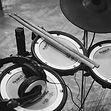 Pad per batteria Drum Workshop BSX Gretsch Sonor AR - Strumenti musicali Roma