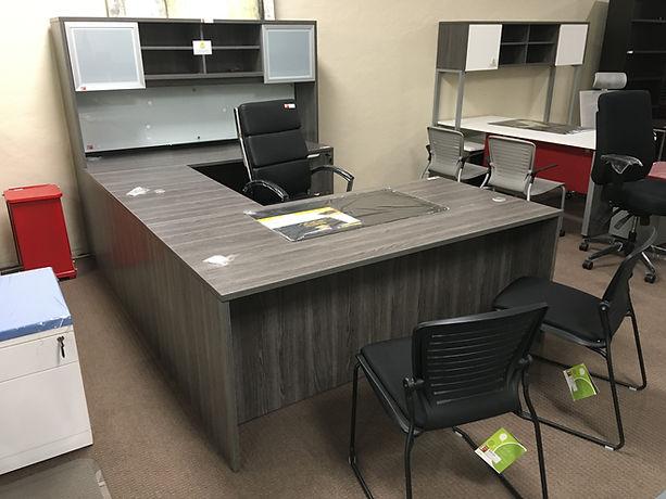 Laminate Office desktops