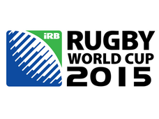 Rugby World Cup 2015 - 1/4 finale
