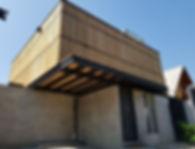 Remodelación casa García Pica