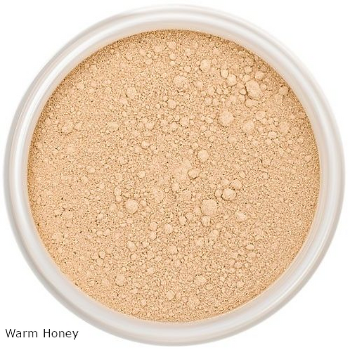 Lily Lolo Warm Honey Mineral Foundation