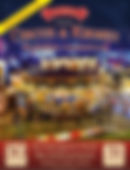 Circus  und Kirmes Modellbau Austellung 2021