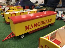 Circus Mancuello