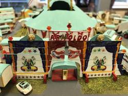 Circus Arnoldo