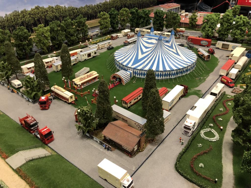 Circus Oscar