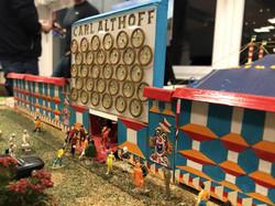 Circus Carl Althoff