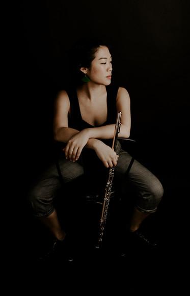 Annie Wu flutist 5
