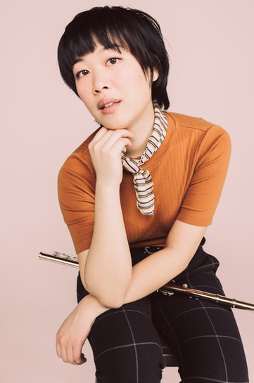 Annie Wu flutist 10
