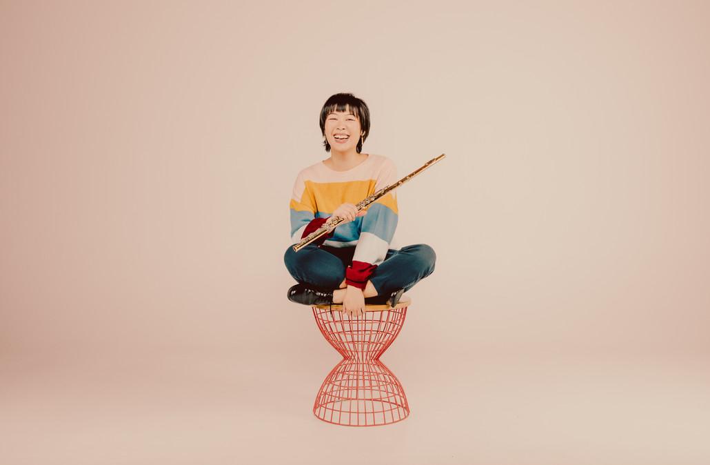 Annie Wu flutist 13