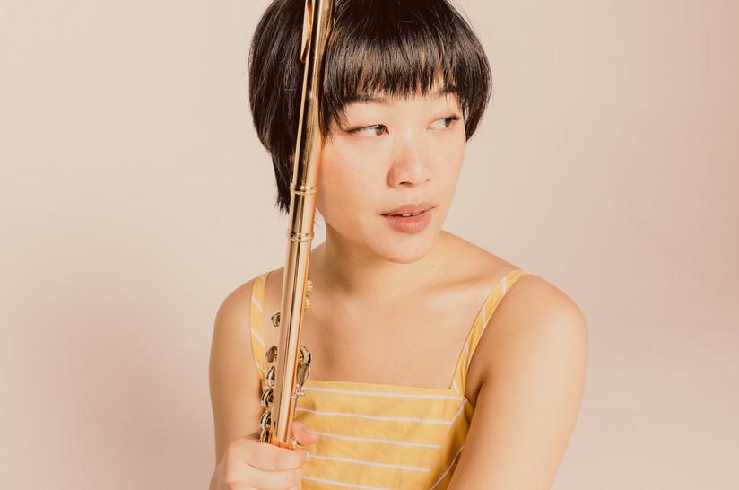 Annie Wu flutist 6