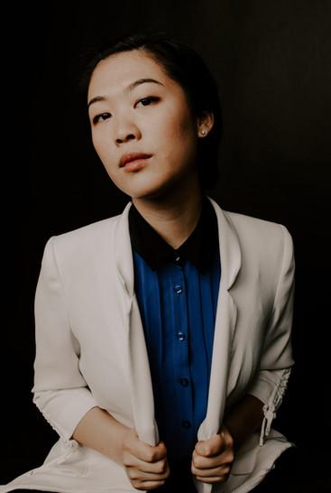 Annie Wu flutist 7