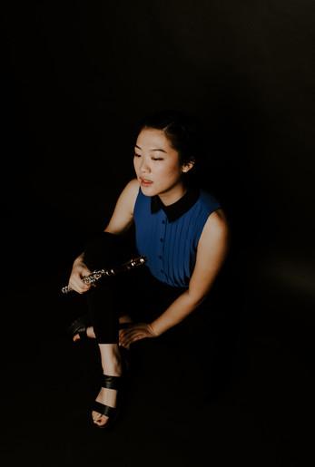 Annie Wu flutist 8