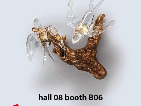 SERIP: Salone del Mobile Milano. Moscow 2019