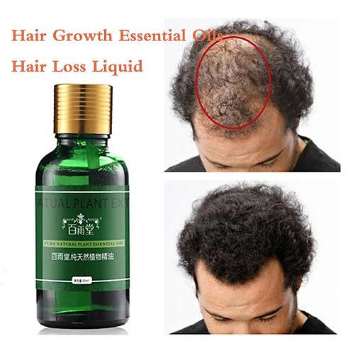 Hair Growth Essential Oils Essence