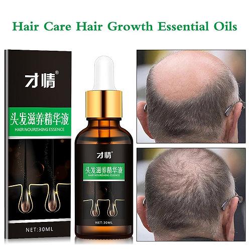 Hair Growth Essential Oils Essence Hair Loss Liquid Hair Growth Serum