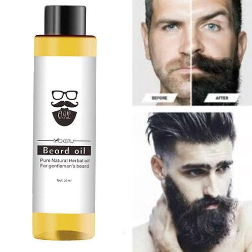 Organic Oil Kit Repair Oil Styling Beard