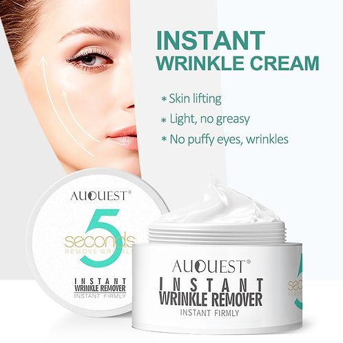 Remove Puffy Eyes Anti Aging Firm Lifting Makeup Beauty Skin Care