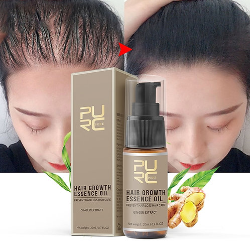 Hair Growth Oils Essence Loss Liquid for Hair Growth Products Scalp Treatments