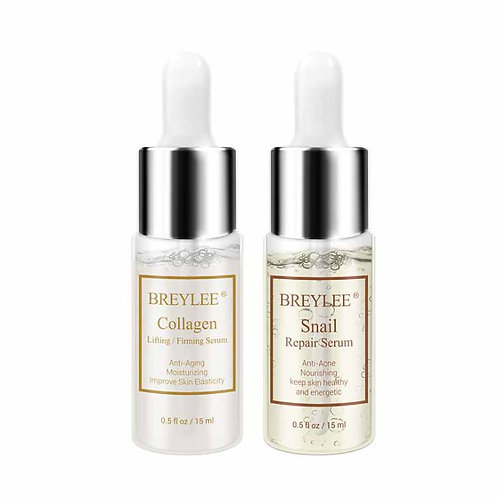 Best Selling Products Face Skin Care Anti Wrinkle  Acid Organic Facial Serum
