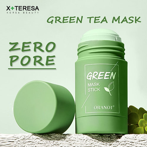 Oil Control Moisturizing Cleaning Mask Acne Blackhead Remove Pores Purifying