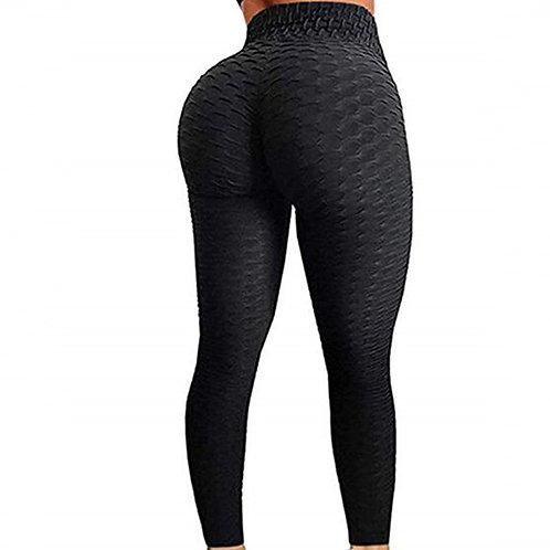 Push Up Leggings Women's  Black Leggins Sexy High Waist Legins Workout