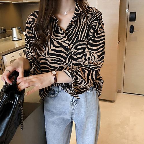 Women Blouses Summer Long Sleeve Blouses Loose Blouses  Shirt Blouse  Tops