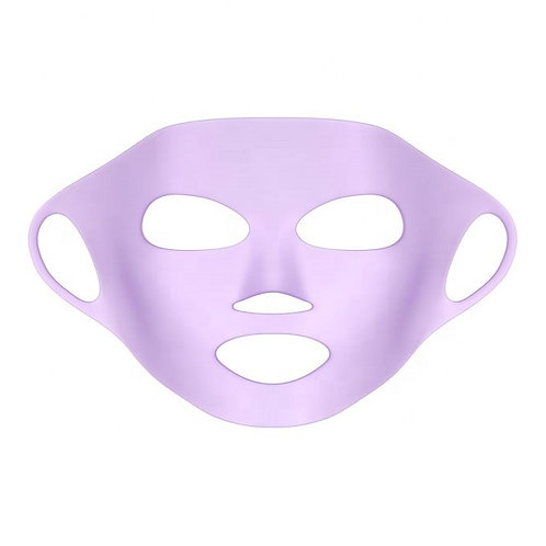 Prevent Water Skin Care Silicone for Mask Making Waterproof Silicone Female Mask