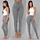 Thumbnail: Sexy Leggings Women Fitness Casual Pencil Pants Trousers Womens Clothing