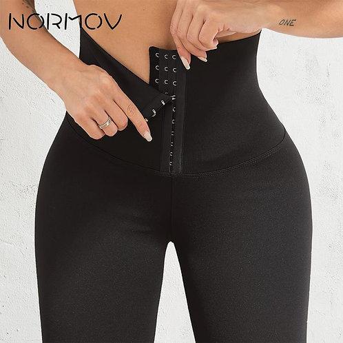 High Waist Pants Leggings for Sports  Push Up Women Fitness Gym