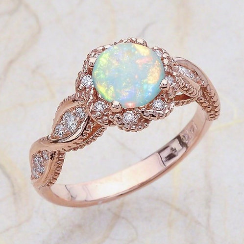 Bliss ring