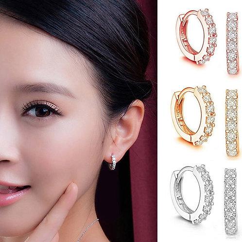 1pc Elegant Female Earrings Elegant Earrings Classic Exquisite Daily