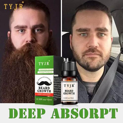 Hair Loss Products Men Beard Growth Enhancer