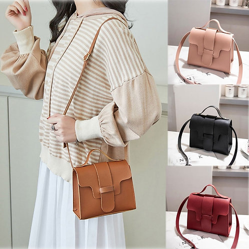 Bag Wallet Tote Bag Simple and Convenient Small Square Bags 2020#y30