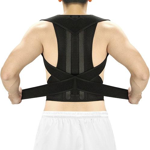 Posture Corrector Back Posture Brace Adjustable Back Trainer