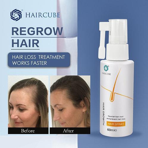 Anti Hair Loss Products Hair Growth Spray Essence Serum Hair Care Repair Growing