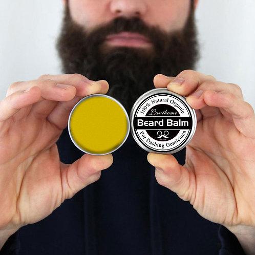 Beard Balm Natural Organic for Beard Growth Grooming Care Aid 30g NOV99