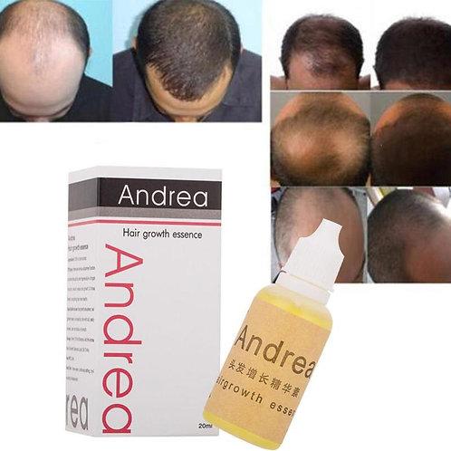 Hair Growth Oil Serum Anti Hair Loss Plant Extract Liquid Hair Care Supplies